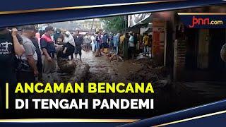 Waspadai Bencana Alam di Tengah Pandemi Covid-19 - JPNN.com