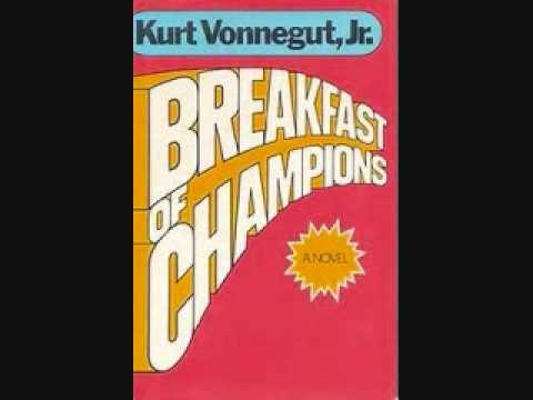 Breakfast of Champions Free Essay, Term Paper and Book Report