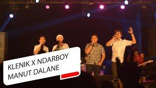 Klenik Genk X Ndarboy Genk Manut Dalane, live at Tebing Breksi.mp3