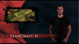Starcraft 2 Wings of Liberty Review - The Game Cynics