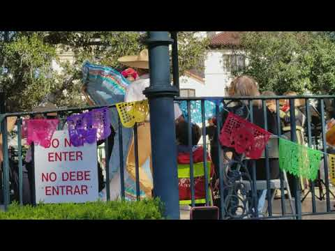 Un Poco Loco from Coco at Olvera Street by Anthony Gonzalez and the Mariachi Divas de Cindy Shea