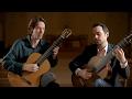 Download Franz Schubert Impromptu Op. 90, no. 3 - Henderson Kolk Guitar Duo MP3 song and Music Video