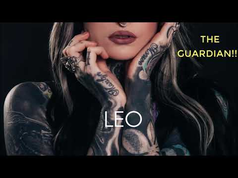 "LEO  ""THE GUARDIAN!"" MAY 20TH 2019 WEEKLY TAROT READING"