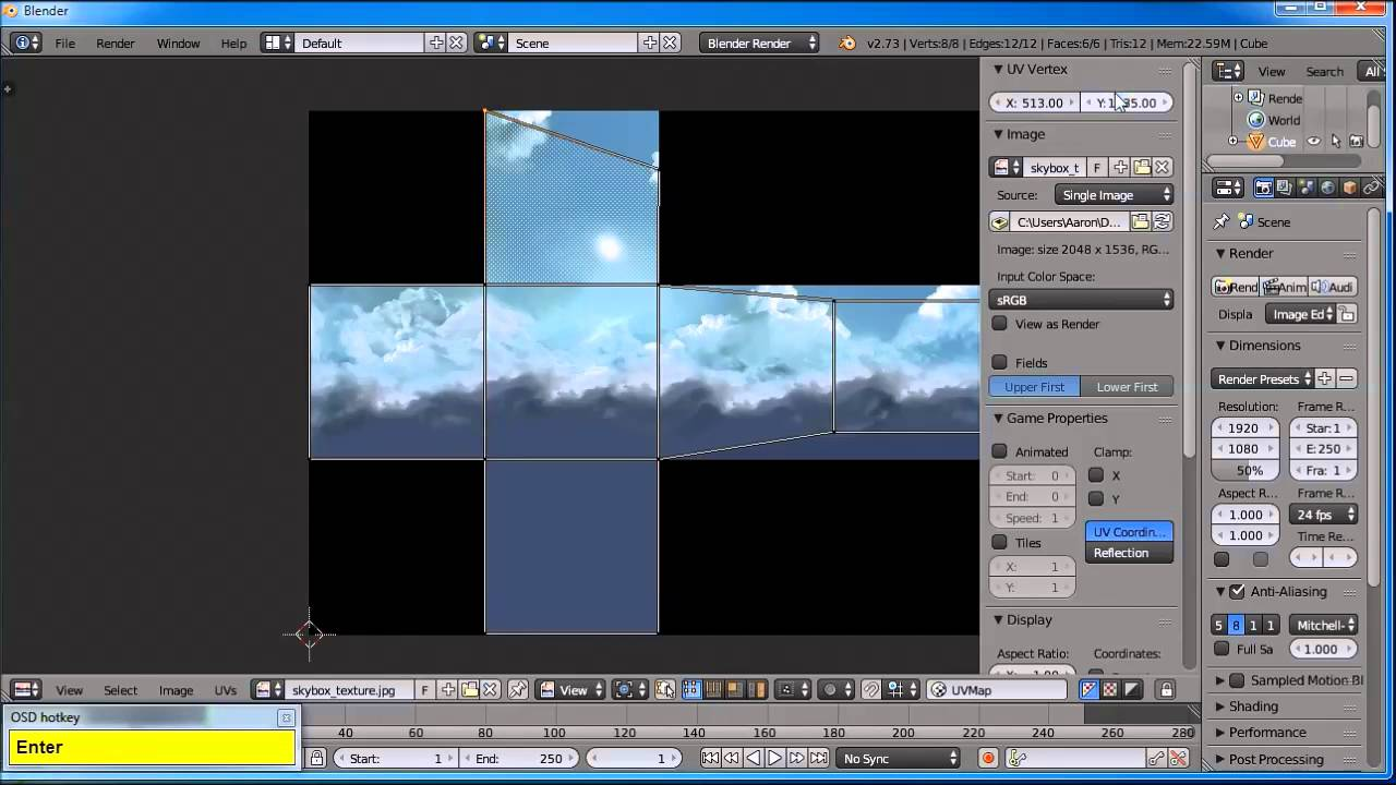 Creating a game in Blender - BlenderNation