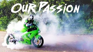Our Passion Yamaha R6 Suzuki Gsxr 600 And Kawasaki Zx6r