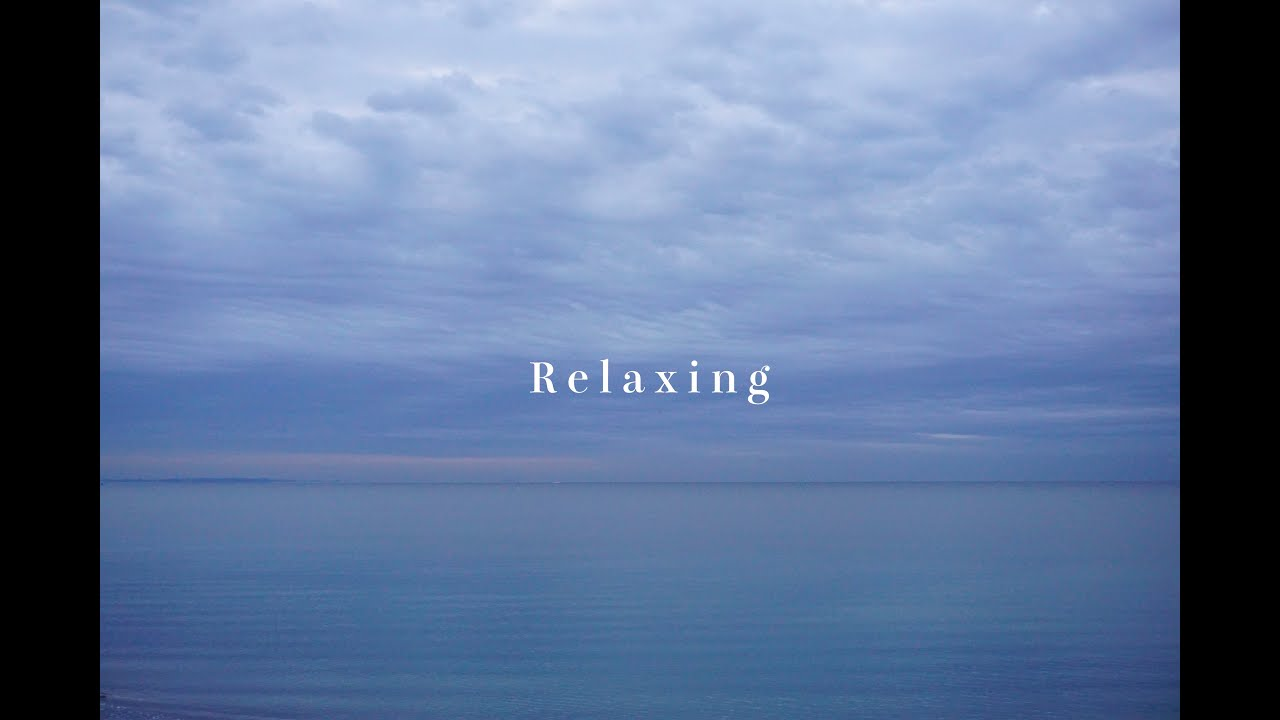 【3 minutes Relaxing Every day】