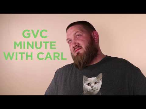 GVC Minute Challenge: Carl