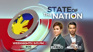 State of the Nation Livestream: January 4, 2021 - Replay