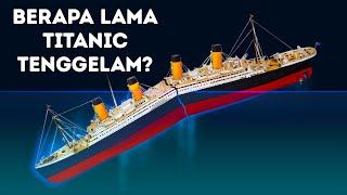 Fakta-Fakta Jarang Diketahui yang Membuktikan Titanic Memang Tidak Berpeluang Selamat