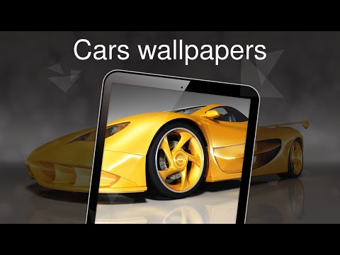 Cars Wallpapers 4k Apps On Google Play