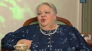 Человек в кадре -  Наталья Крачковская