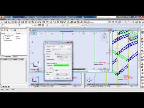 robot structural analysis 2014 tutorial pdf