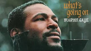 Marvin Gaye - Whats Going On -  Special Version