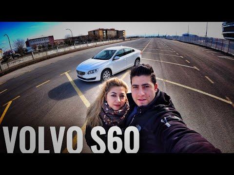 Çılgın Volvo S60 | Karı Koca Test | Otomobil Günlüklerim