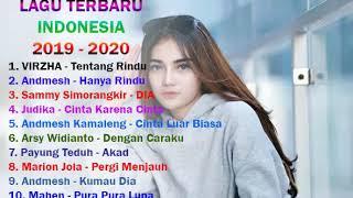 Lagu Indonesia Terbaru  Best Song 2019 - 2020 Top Lagu Terbaik Hits Terbaru