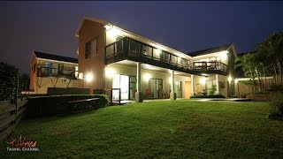 Blue Bend B&B - Accommodation East London South Africa - Africa Travel Channel