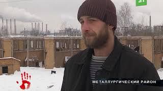 В Челябинске чуть не выгорел приют для животных