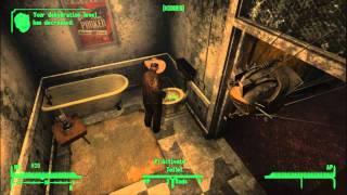 Fallout New Vegas - The Wacky Adventures of Sergeant M. Fart