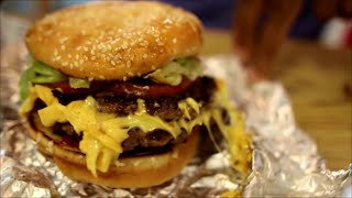 Is Five Guys Better Than In-N-Out Burger?