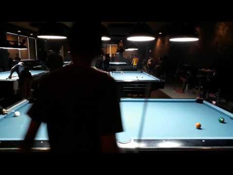TOURNAMENT Billiard !!! JAKARTA