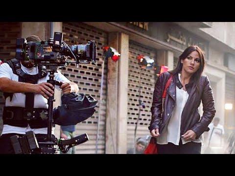 Film Nuts (Actress Darine Hamze ) teaser 2017