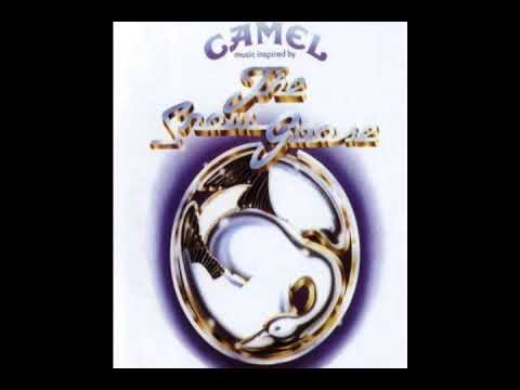 Camel - Rhayader Goes To Town