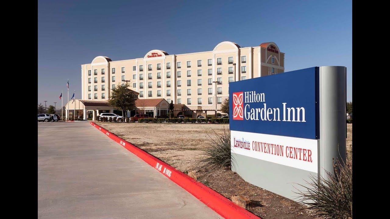 Hilton Garden Inn Dallas Lewisville   Lewisville Hotels, Texas