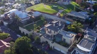 'Bromley', 36 Dickson Terrace, Hamilton