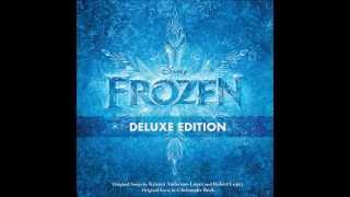 Disney's Frozen - In Summer (Instrumental Karaoke)