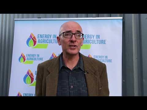 Matt Crowe, Environmental Protection Agency