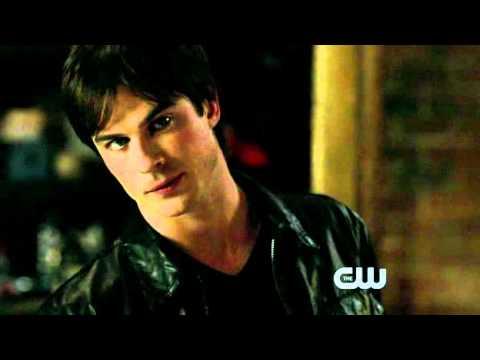 The Vampire Diaries - Season1 Episode1 - Pilot - Hello, brother