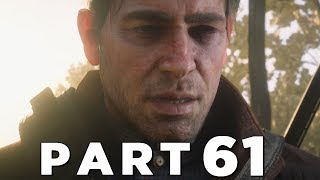 RED DEAD REDEMPTION 2 Walkthrough Gameplay Part 61 - KINGS SON (RDR2)