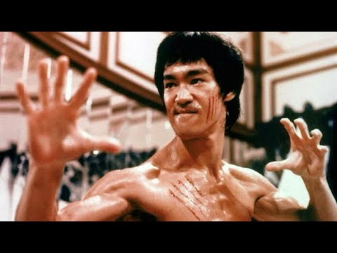 Bruce Lee (The Real Bruce Lee Dragon Lee) - YouTube
