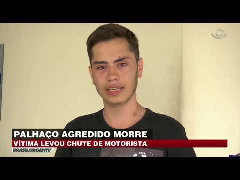SP: Palhaço Morre Após Ser Agredido No Meio Da Rua
