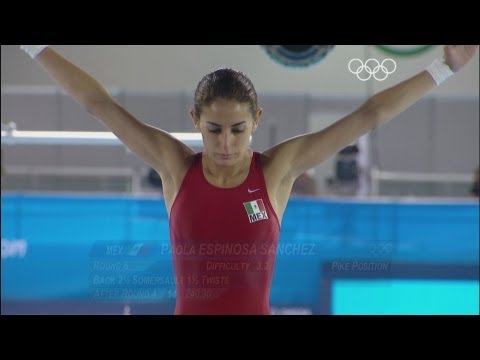 women's-diving-10m-platform---semi-final-|-london-2012-olympics