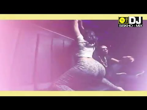 couper decaler du moment vol 5 By Siskho-DJ mix