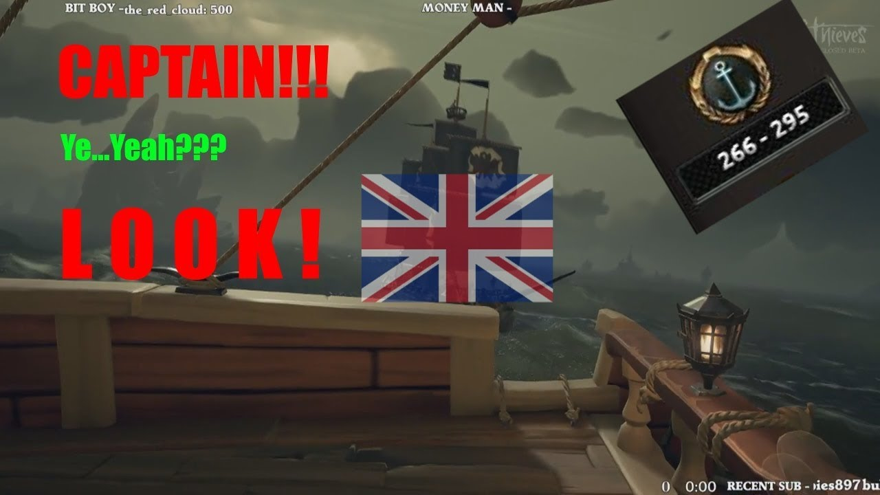 Hoi 4 - When You Fight The British Navy