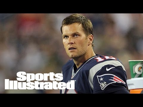 Is Tom Brady In The Running For MVP This Season? | SI NOW | Sports Illustrated