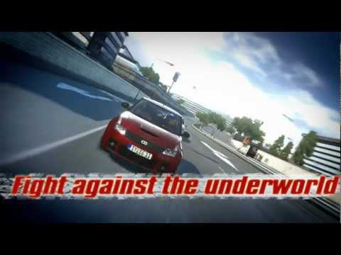 Crash Time 4 - PlayStation 3 | Xbox 360 | PS3 | 3DS Trailer - PQube Games