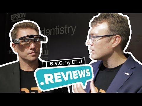 epson-&-svg-by-dtu-reviews-at-the-london-dentistry-show-2019