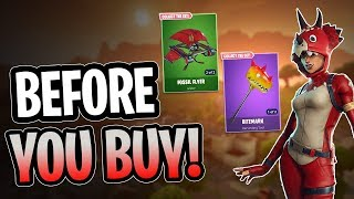 Tricera Ops | Bitemark | Fossil Flyer - Before You Buy - Fortnite