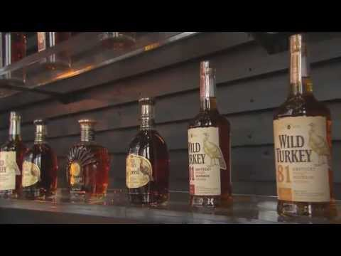 "MainStreet - ""Wild Turkey Distillery"""