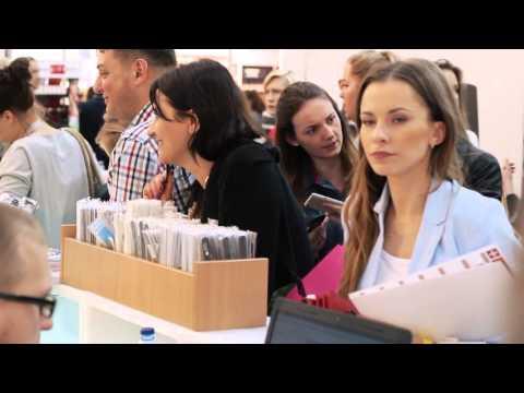 Relacja z targów Beauty Forum 2016 - EKERT NAILS