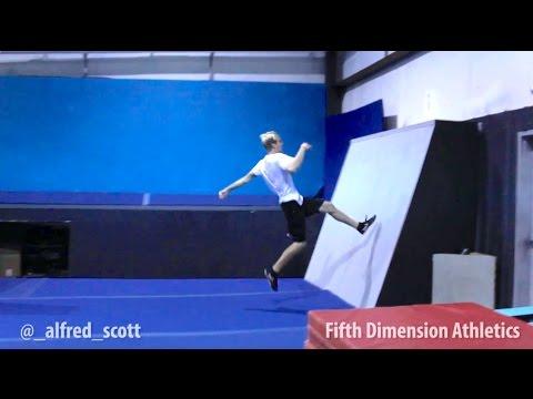 Alfred Scott - Develop Skill ( Massachusetts )