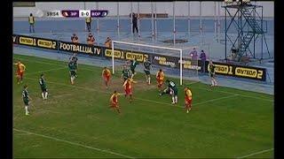 Зірка - Ворскла - 1:0. Відео-аналіз матчу