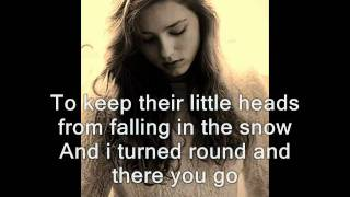 Birdy - White Winter Hymnal Lyrics