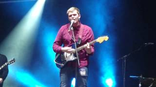 Post War Glamour Girls - She Will Always Be My Anchor (live)  - Reading Festival, 25 August 2012