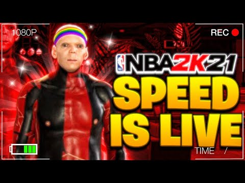 🔴TOXIC COMP STAGE IN NBA2K21! NBA 2K21 LIVE STREAM🔴