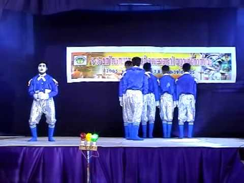 MIME on social issues-best team,state school youth festival