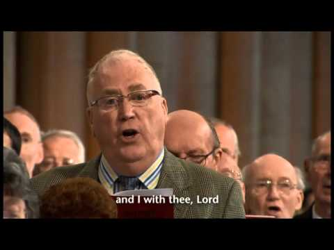 Songs of Praise from York Minster, England. With Siobhan Owen